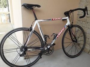 vélo Time 1